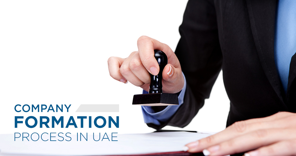 Different Steps of Company Formation in UAE