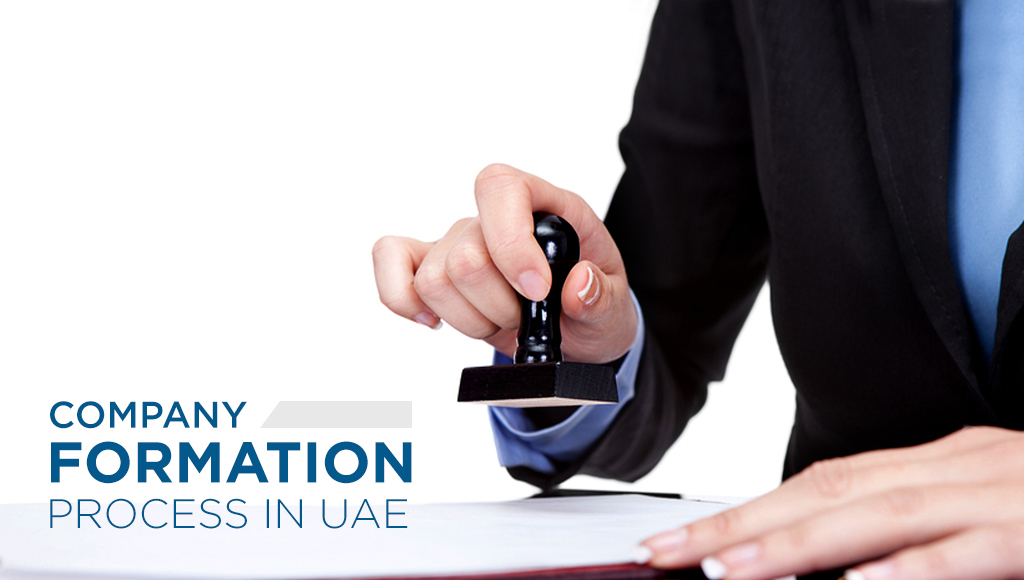 Different Steps of Company Formation in the UAE