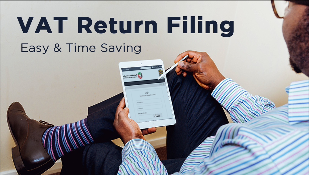 VAT Return Filing